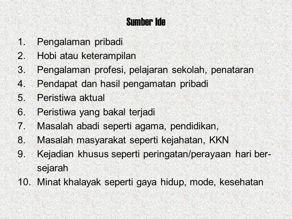 6.Referensi AS Haris Sumadiria.2001. NU: Melihat Peran Politik Kiai.