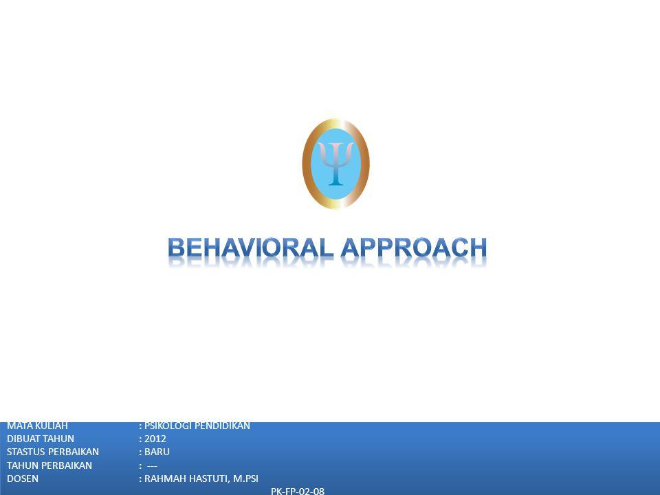 Prompting dan Fading Prompting  Untuk mengembangkan perilaku biasanya difasilitasi dengan menggunakan isyarat, instruksi, gesture, pengarahan, contoh, dan model agar dapat terjadi suatu respon.