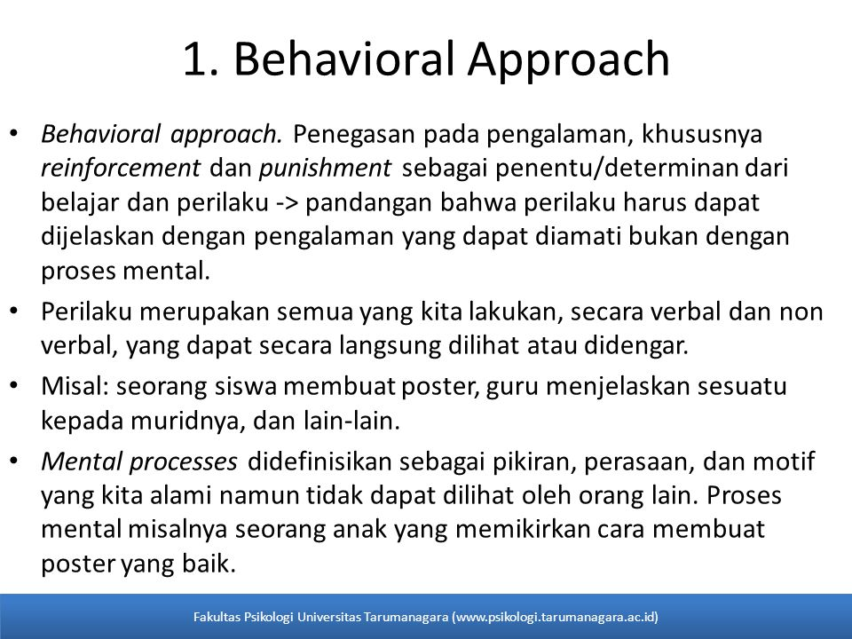 Decreasing Undesirable Behaviors a.Use differential reinforcement b.