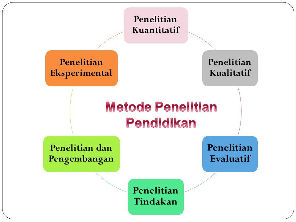 PENELITIAN TINDAKAN 1.