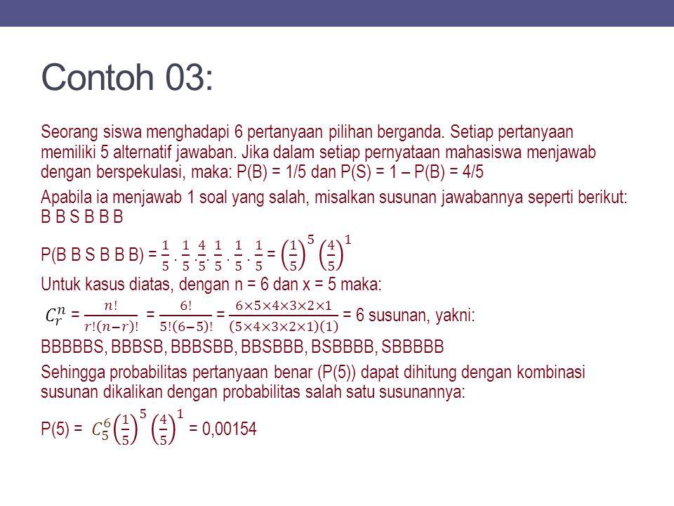 Contoh 03: