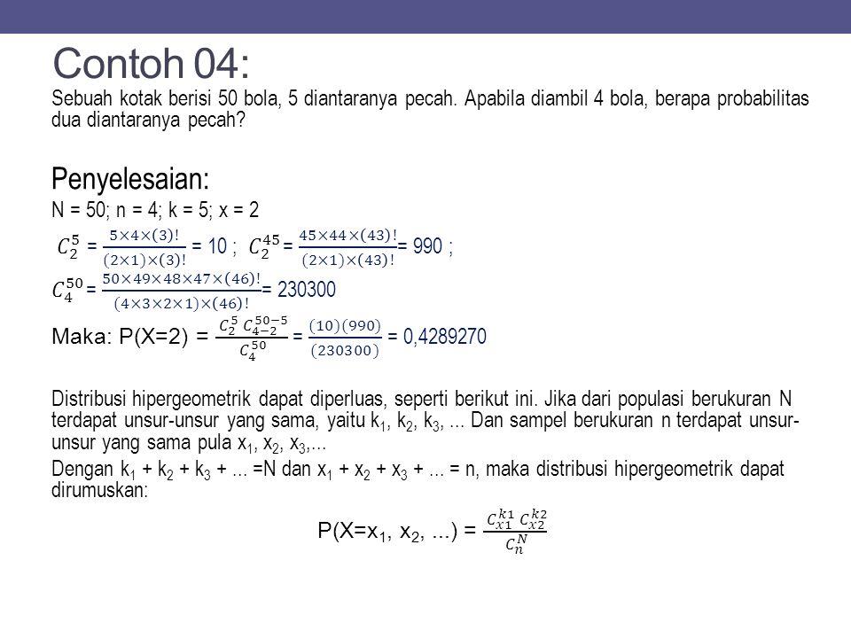 Contoh 04: