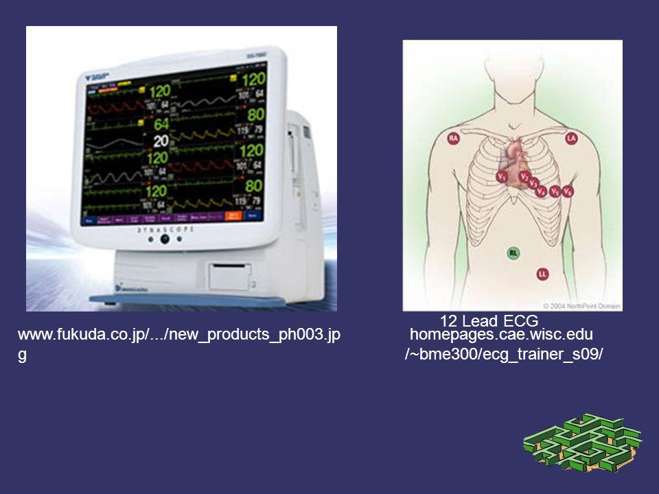 www.fukuda.co.jp/.../new_products_ph003.jp g homepages.cae.wisc.edu /~bme300/ecg_trainer_s09/ 12 Lead ECG