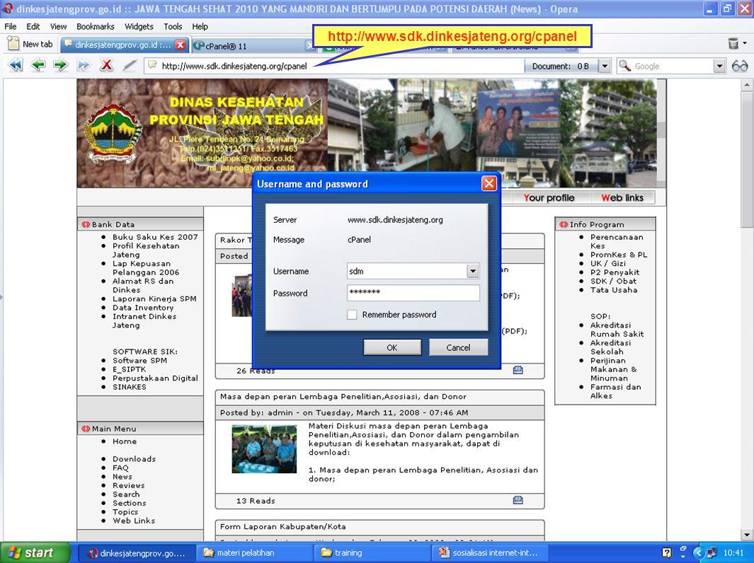 http://www.sdk.dinkesjateng.org/cpanel