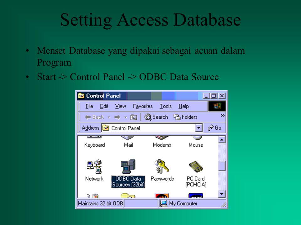 Java to mysql Pilih subdirectory C:\mysql-connector-java-..., di mana JDBC driver untuk mysql diletakkan, click OK