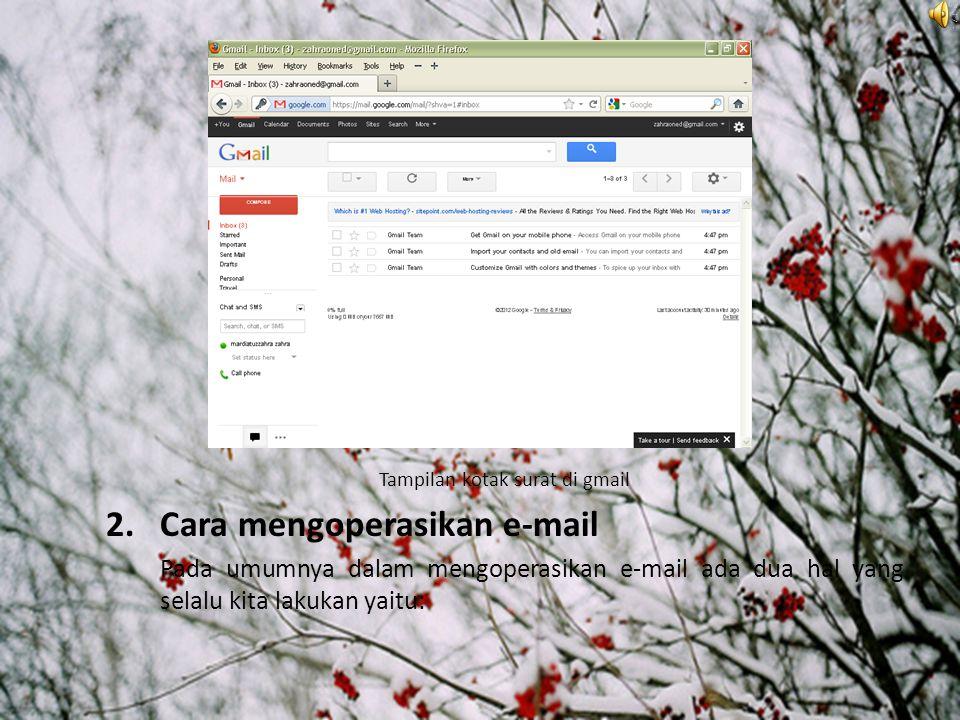 Tampilan gmail yang menyatakan bahwa pengisian formulir kita komplit dan berhasil f.Kliklah tombol show my account. Dengan demikian telah resmi terdaf