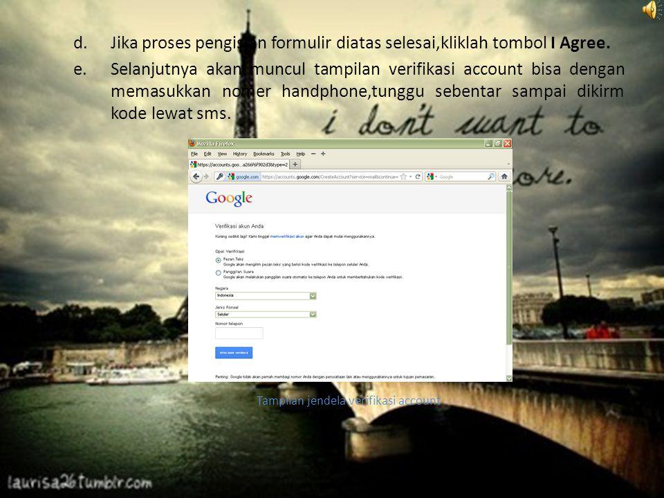 Tampilan halaman pengiriman setelah proses attach file/lampiran berkas berhasil