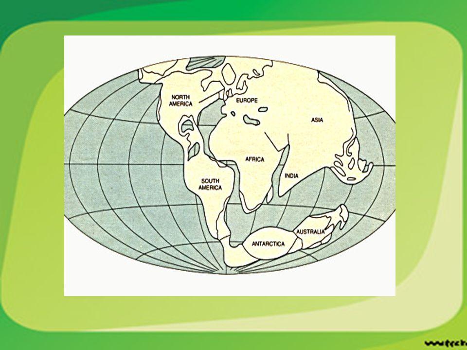 BENUA DI DUNIA NONAMA BENUALUAS ( km² ) % dari seluruh dunia 123456123456 ASIA AMERIKA AFRIKA EROPA AUSTRALIA ANTARTIKA 44.493.000 42.292.000 30.970.000 10.245.000 8.945.000 15.500.000 29,2 % 27,7 % 20,3 % 6,7 % 5,9 % 10,2 %
