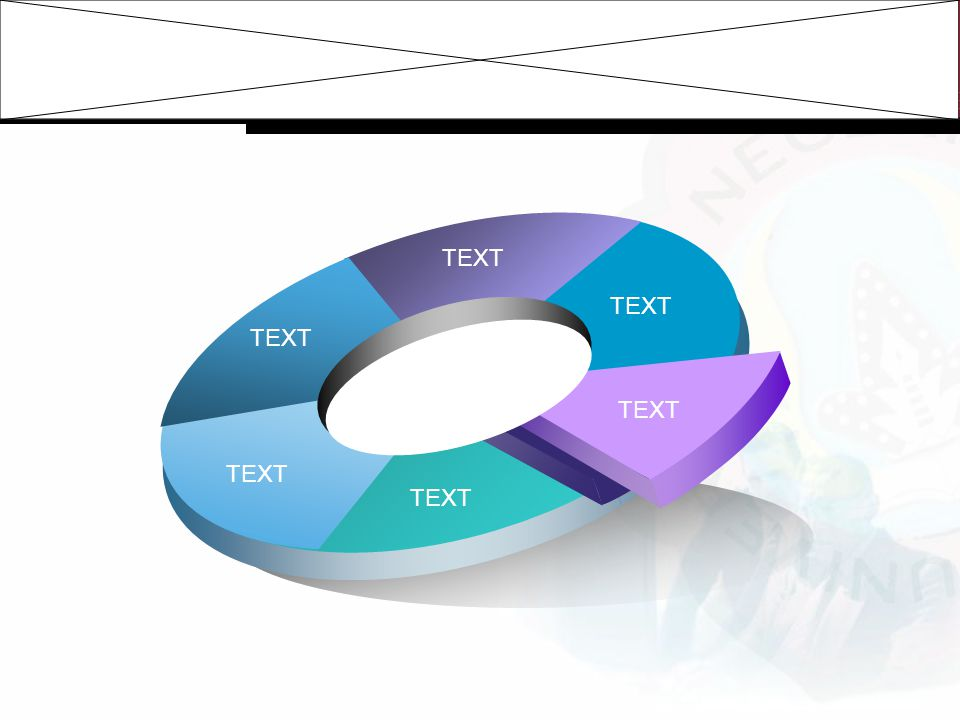 Marketing Diagram Title TEXT