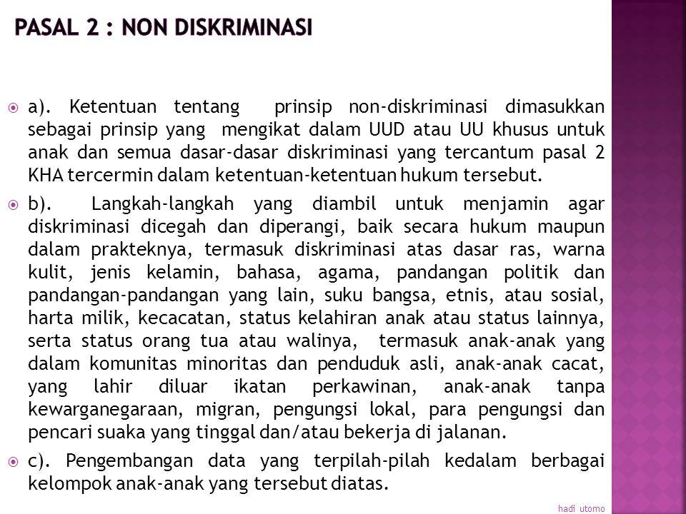  Berikut adalah contoh system adminstrasi kependudukan dan pencatatan sipil dalam ajaran Islam, dengan mengambil contoh silsilah Nabi Muhammad hingga