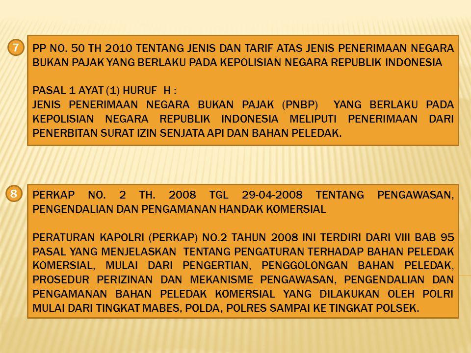 UNDANG-UNDANG NOMOR 2 TAHUN 2002 TENTANG KEPOLISIAN NEGARA REPUBLIK INDONESIA. PASAL 15 AYAT (2) HURUF E : KEPOLISIAN NEGARA REPUBLIK INDONESIA SESUAI