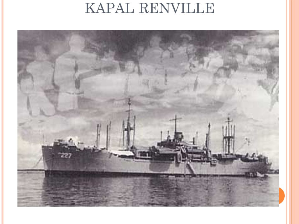 P ERJANJIAN R ENVILLE DI TANDA TANGANI TANGGAL 17 J ANUARI 1948 Isi perjanjian Renville : Diadakan persetujuan gencatan senjata.