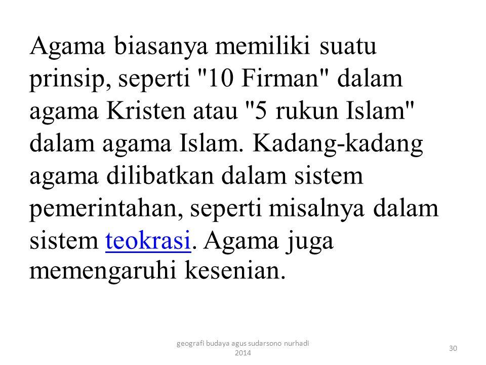 Agama Samawi Tiga agama besar, Yahudi, Kristen dan Islam, sering dikelompokkan sebagai agama Samawi atau agama Abrahamik.