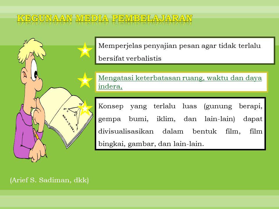 (Arief S.