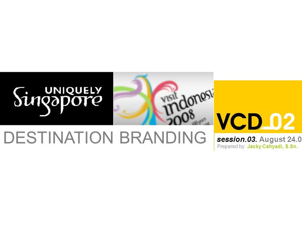 6 Advantages of destination branding Clarke said (2000)