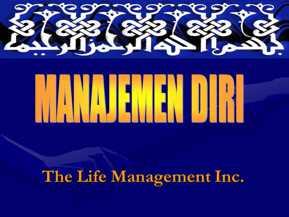 The Life Management Inc.