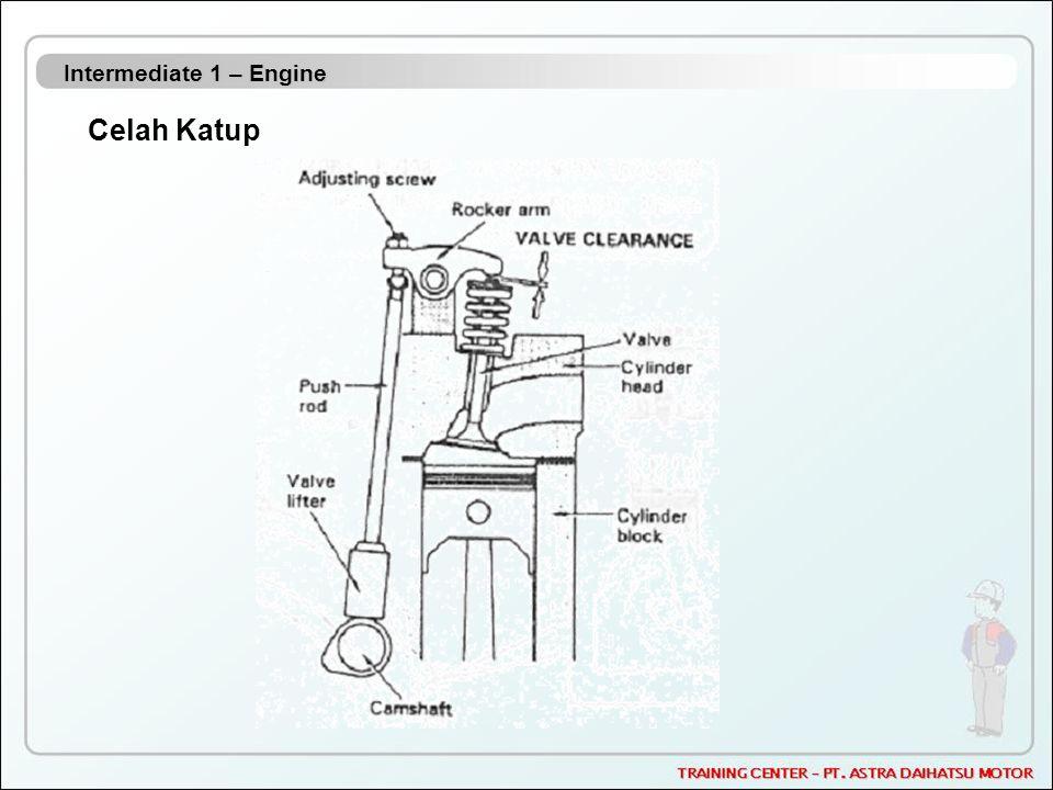 Celah Katup
