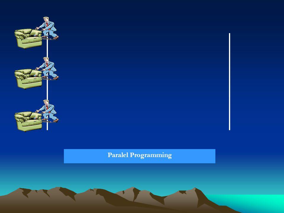 Paralel Programming
