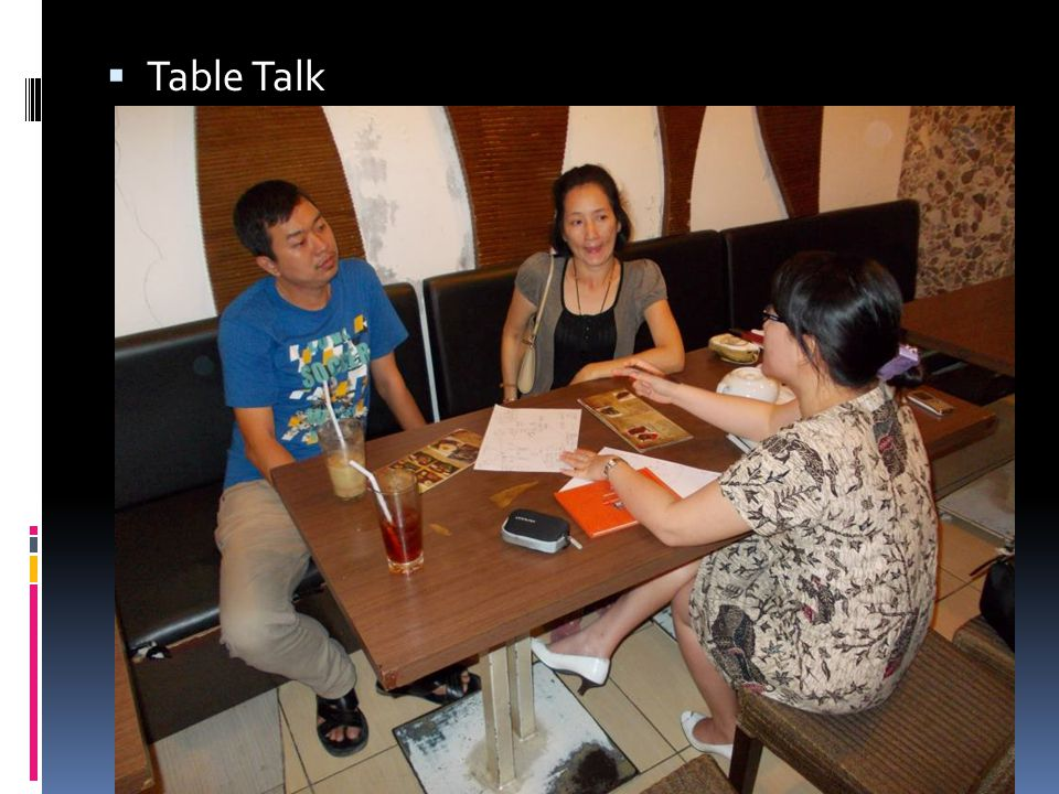 Kegiatan di Boss Venture Medan  BOP ( Bussiness Oportunity Presentation )