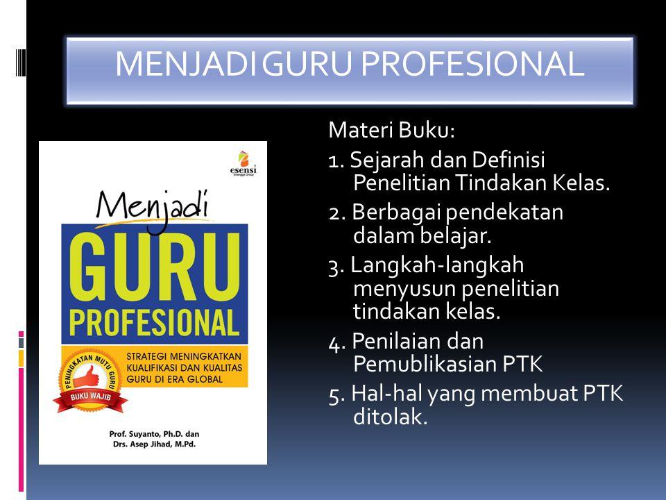 PROFIL PENULIS Prof.Suyanto, Ph.D.