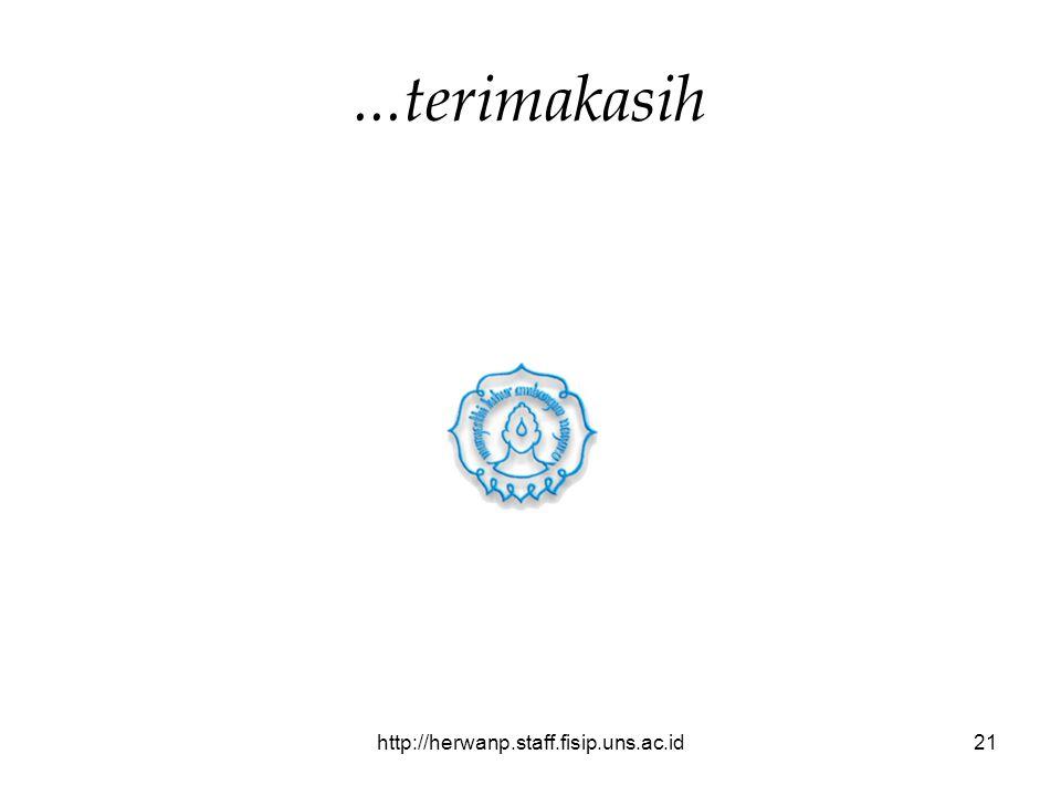 http://herwanp.staff.fisip.uns.ac.id21...terimakasih