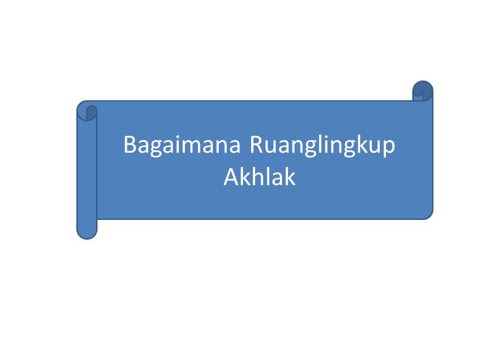 ALLAH MUHAMMAD SAW ISLAM Akhlak AqidahSyari'ah R.I.