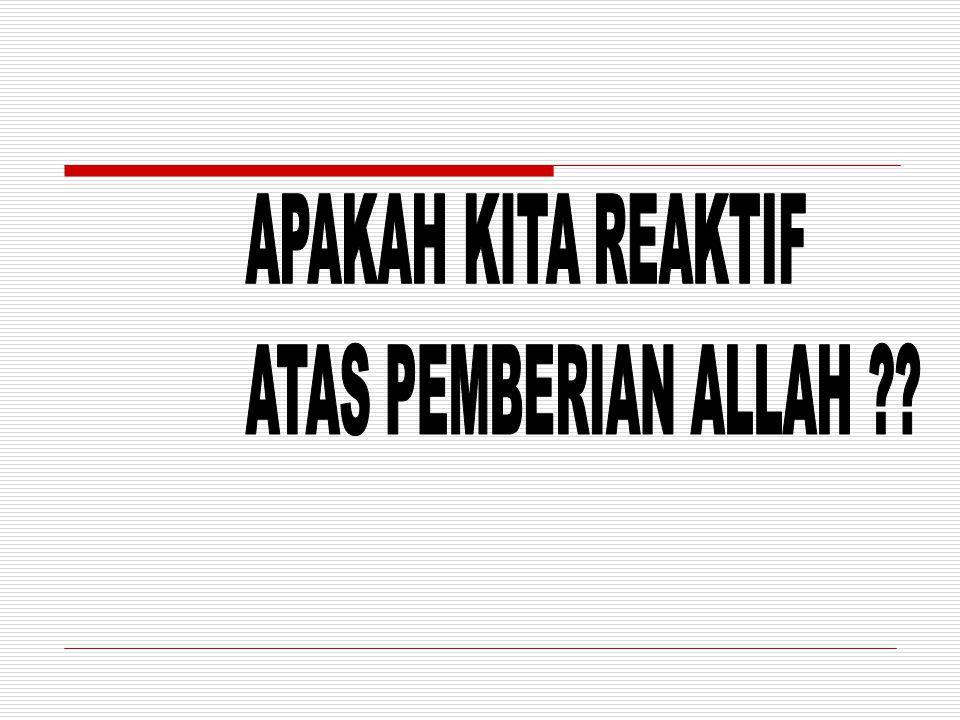 Sebaik-baik manusia adalah yang bermanfaat bagi manusia yang lain'' (al hadits)