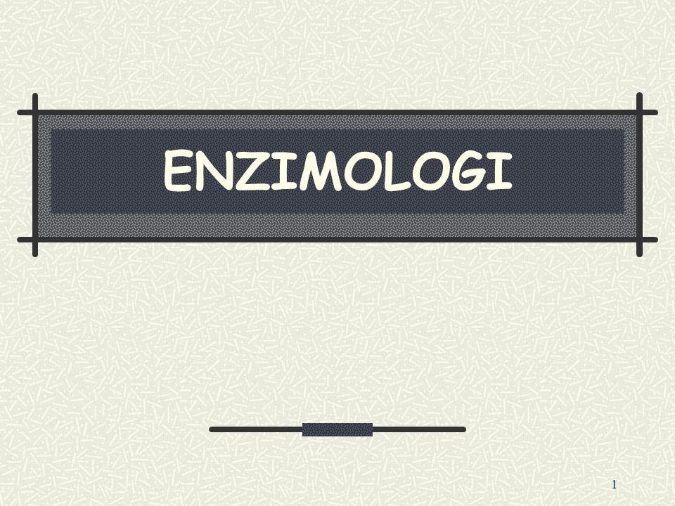 1 ENZIMOLOGI