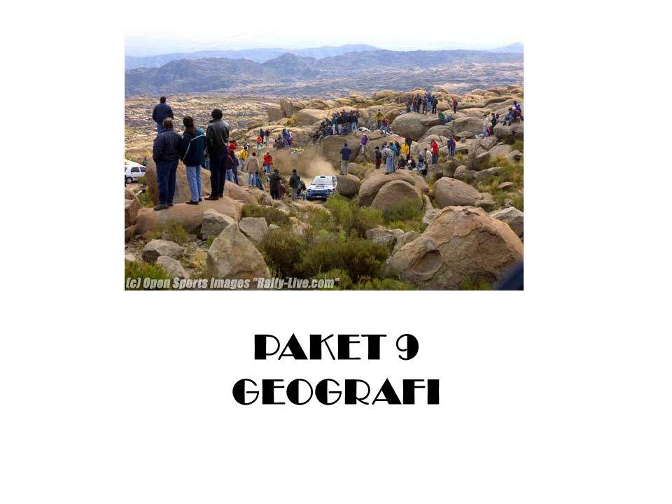 Implementasi Geografi Implementasi Geografi adalah berupa hasil studi geografi yang dapat digunakan untuk membantu masyarakat dalam memecahkan masalah sosial yang berkaitan dengan lingkungan alam.