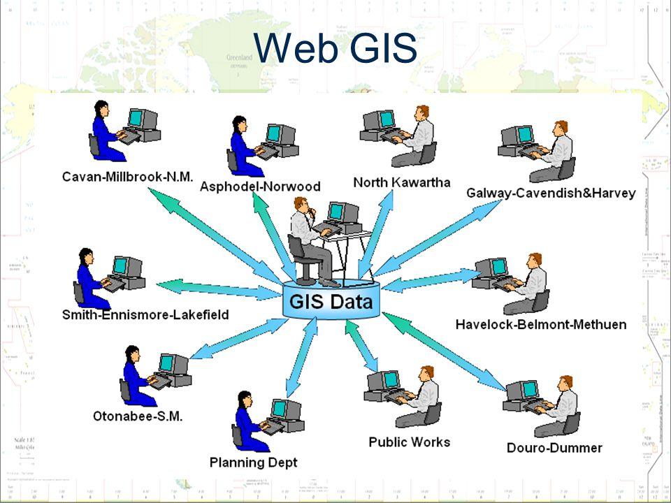 11 Web GIS
