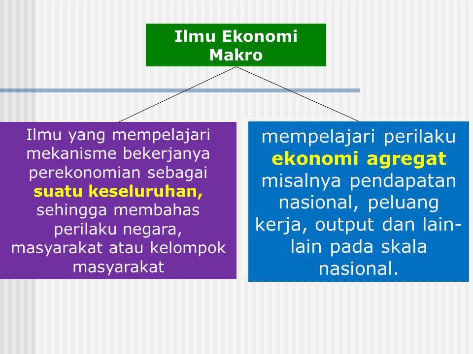 Ilmu yang mempelajari perilaku satuan pengambil keputusan individual sebagai konsumen, produsen, pemilik sumberdaya atau perusahaan. mempelajari pemfu