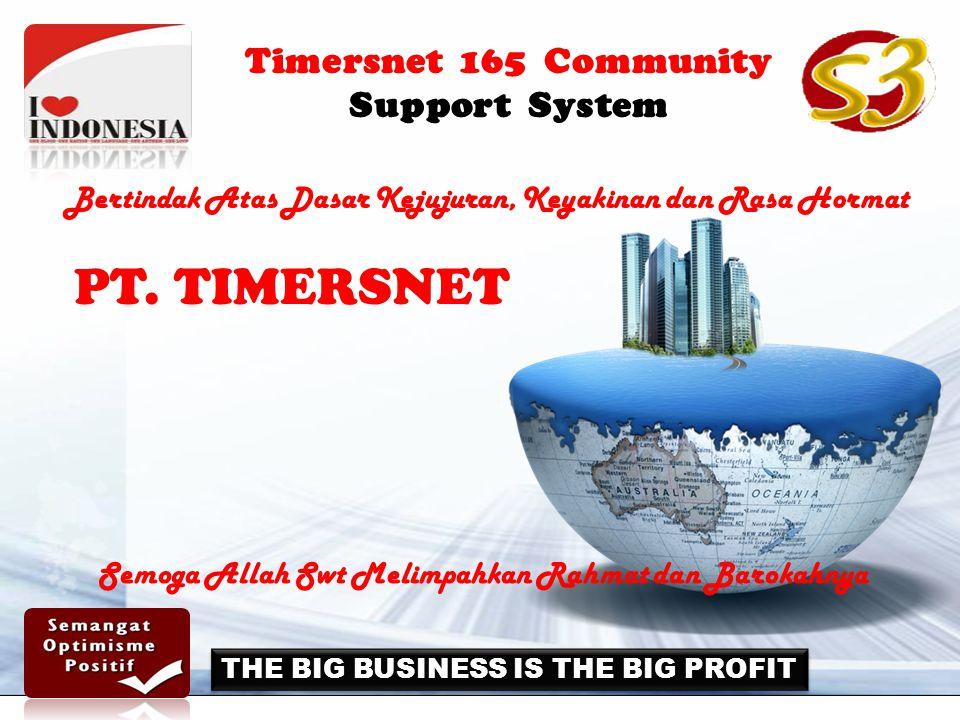 Salam 165 Timersnet Profile Company
