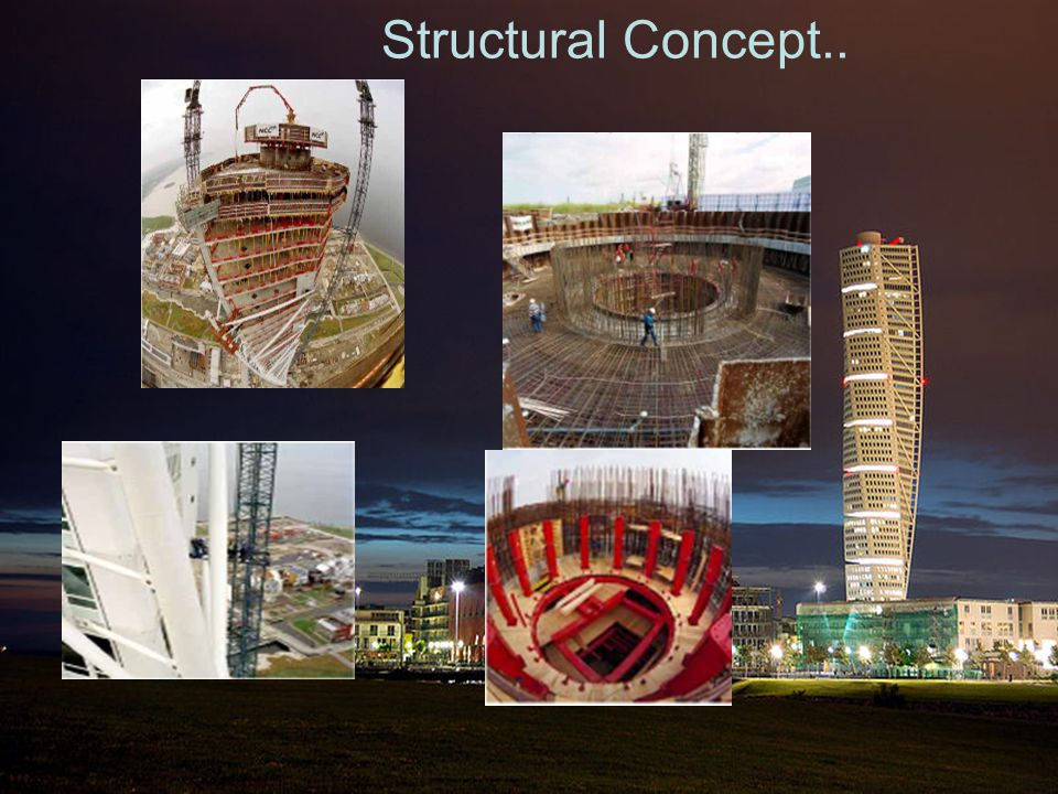 Structural Concept..