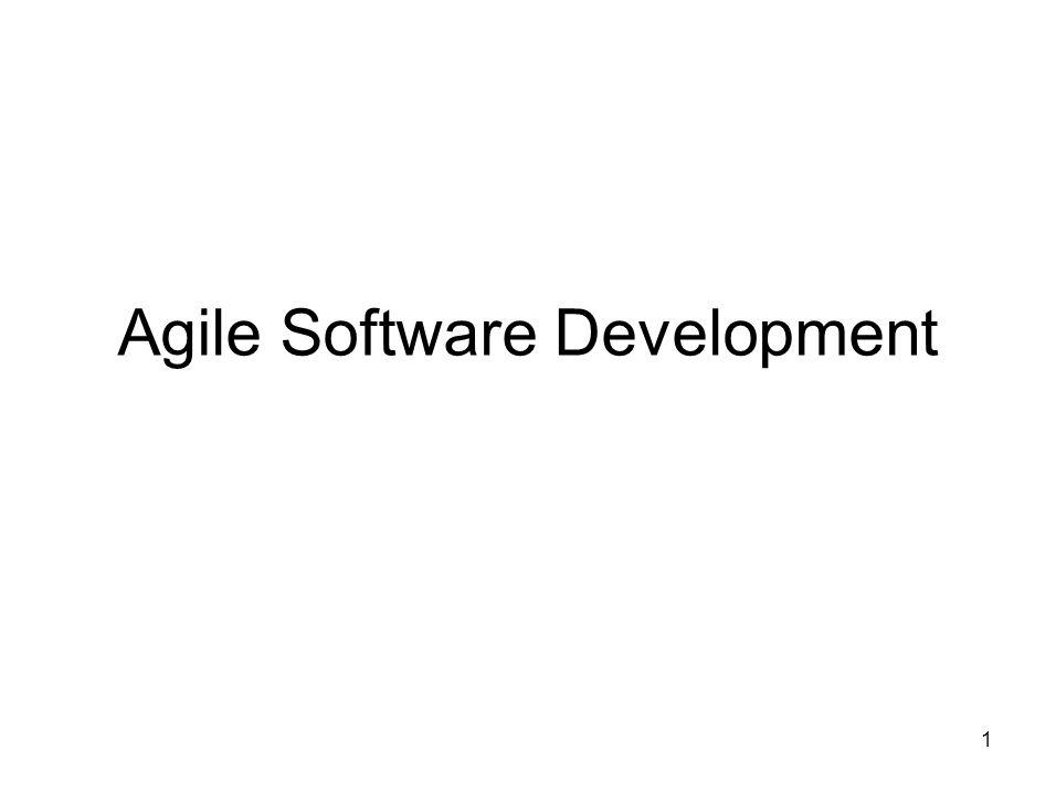 2 Apa itu agility Agility adalah kemampuan membuat perubahan dan merespon perubahan dalam lingkungan bisnis yang berubah