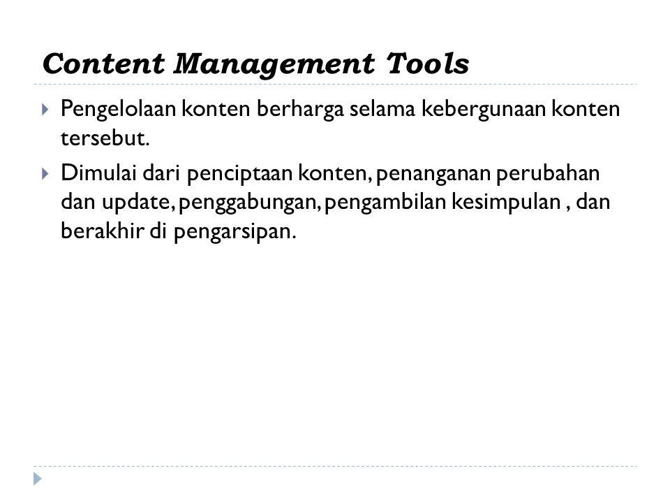 Intelligent Filtering Tools  Intelligent agent adalah software program yang membantu user dan bertindak atas namanya: membantu melakukan newsgathering, bertindak atas inisiatif sendiri, memiliki kecerdasan dan dapat belajar, meningkatkan kinerja dalam melakukan pekerjaan.