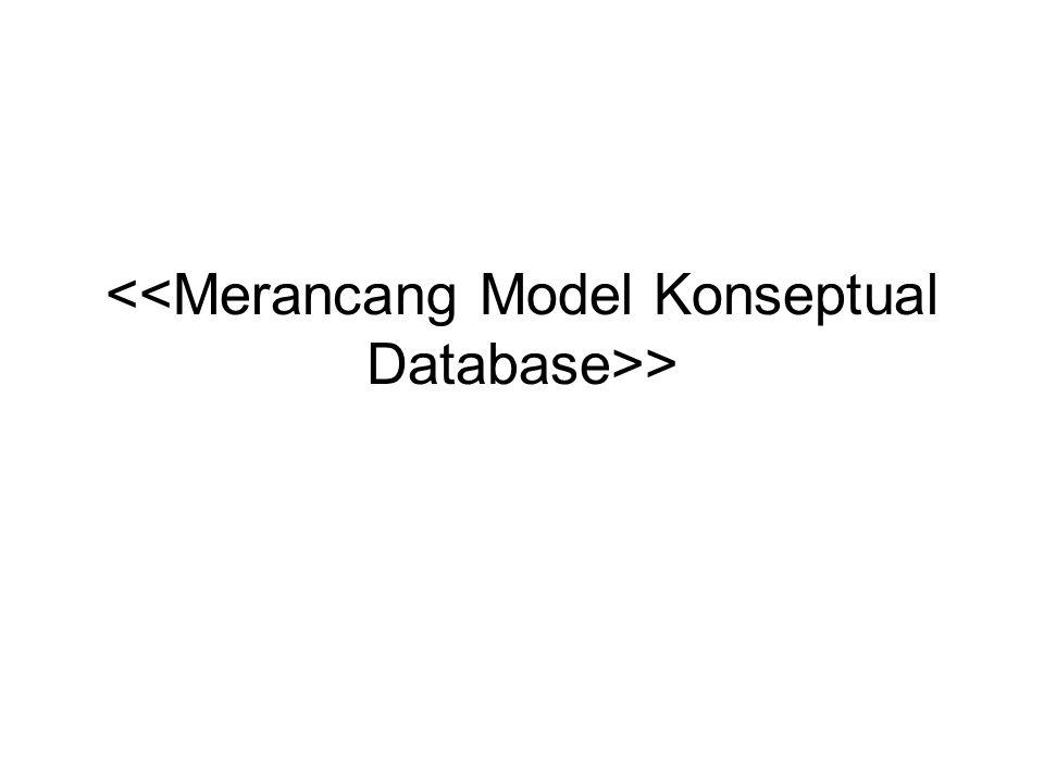 Aplikasi Database Lifecycle Perencanaan Database Pendefinisisan Sistem Pengumpulan Kebutuhan dan Analisis Database Pemilihan DBMS Aplikasi Rancangan Database