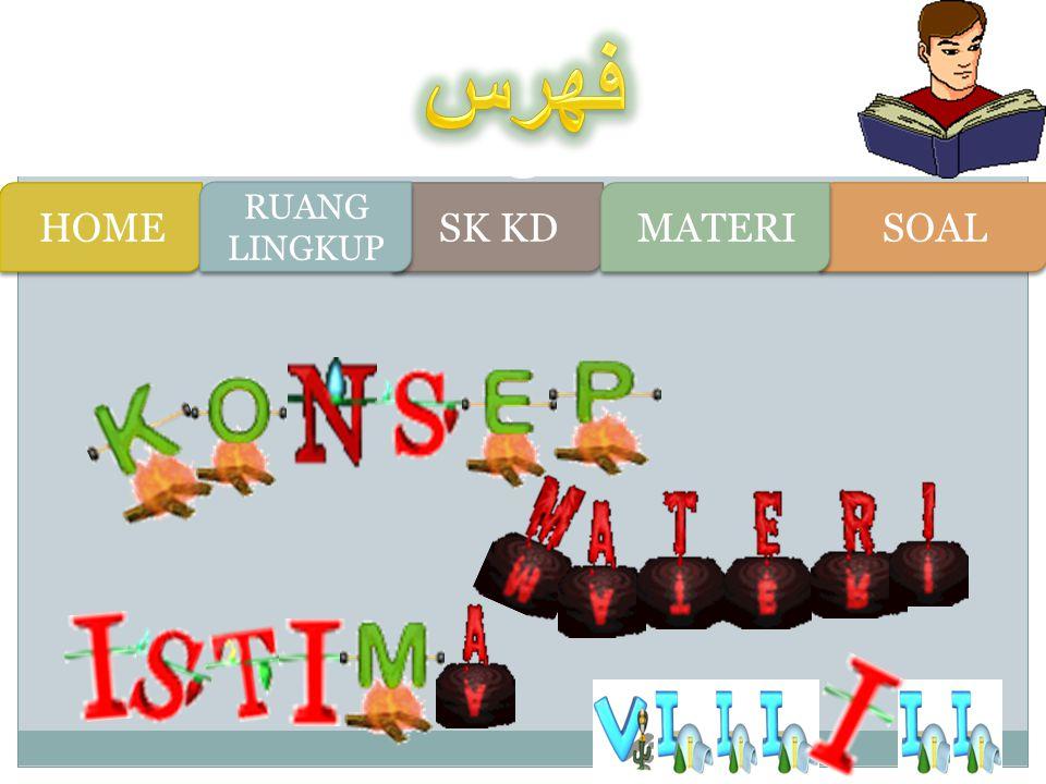 PELAJARAN ISTIMA' KELAS VIII SEMESTER 1 MTS N SUNAN AMPEL SURABAYA Guru Pengajar Siti Nur'aini, S.Pd.i NIP: 199204252011092025