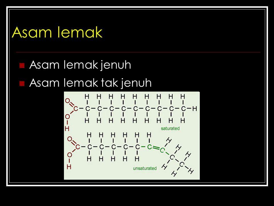 metil heksanoat dan heksenol