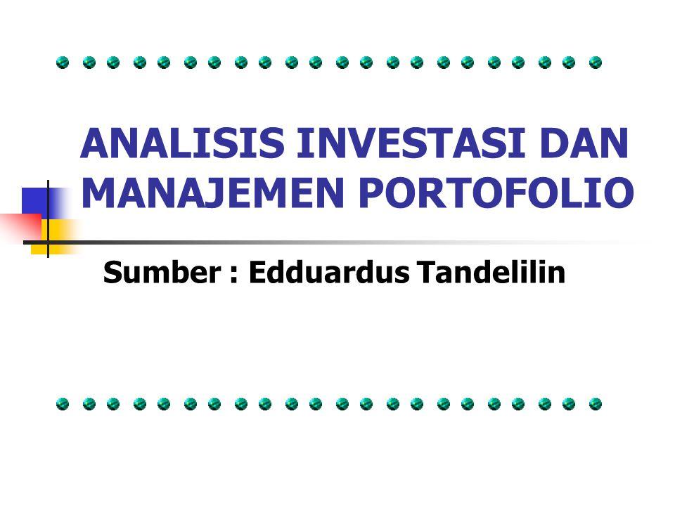 Yuhelmi, SE., MM 12 ESTIMASI NILAI INTRINSIK SAHAM Bagaimana cara mengestimasi nilai intrinsik saham dengan memanfaatkan dua komponen informasi penting dalam analisis perusahaan, yaitu PER dan EPS.