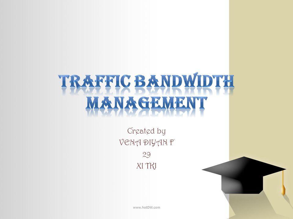 Bandwidth adalah kapasitas atau daya tampung kabel ethernet agar dapat dilewati trafik paket data dalam jumlah tertentu.