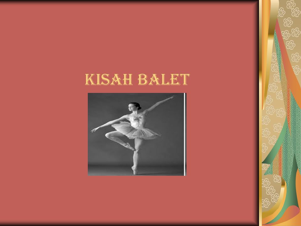 Kisah balet