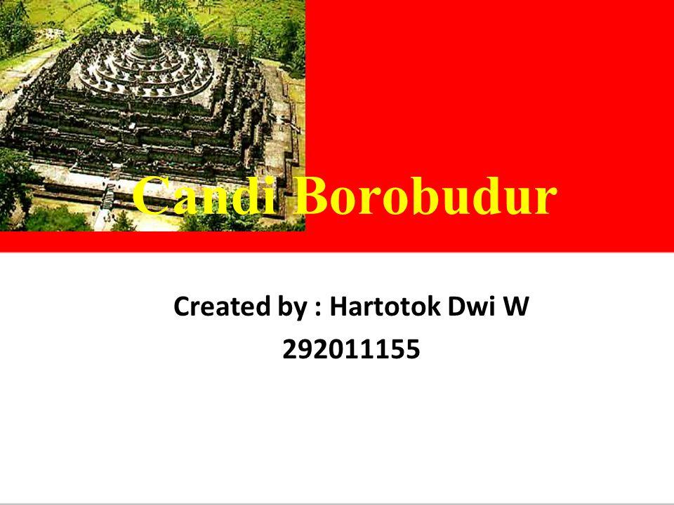 Pada suatu hari Hay…teman kalian tau gak sih Candi terbesar di Indonesia??.