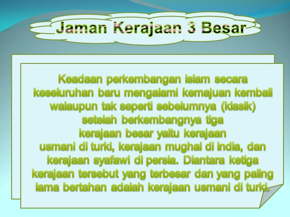 Dengan berkembangnya pengetahuan dan kebudayaan, dapat memberikan pengaruh positif yang memiliki peradaban bagi masyarakat di Indonesia.