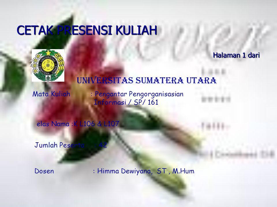 Jumlah Perolehan Bahan Pustaka NoJenis Bahan Pustaka SumbanganPembelianJumlah JudulEksJudulEksJudulEks (1)(2)(3)(4)(5)(6)(7)(8) 1Buku  Indonesia  As