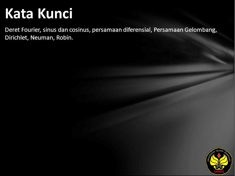 Referensi Chotim, Moch., 2001, Kalkulus 1.Semarang: UNNES Semarang.