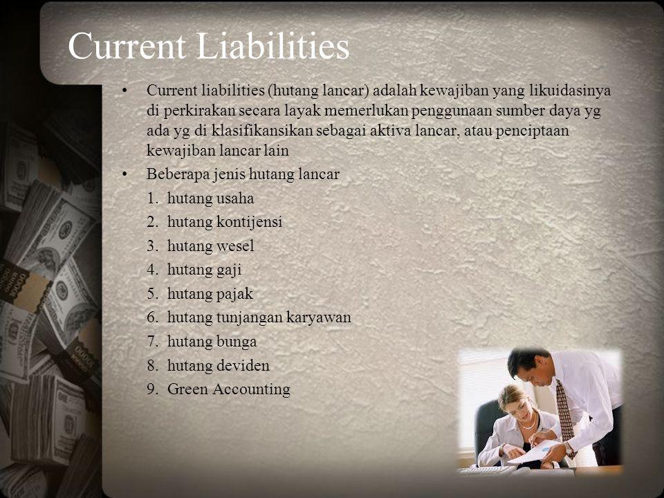 www.themegallery.com Long Term Debt Hutang obligasi 1.