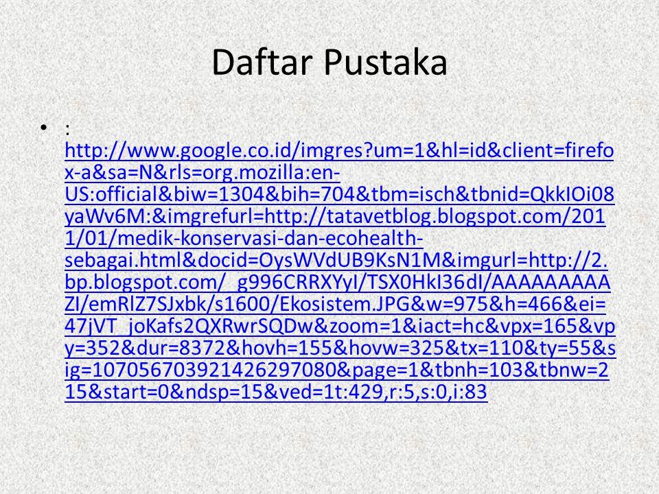 Daftar Pustaka : http://www.google.co.id/imgres?um=1&hl=id&client=firefo x-a&sa=N&rls=org.mozilla:en- US:official&biw=1304&bih=704&tbm=isch&tbnid=QkkI