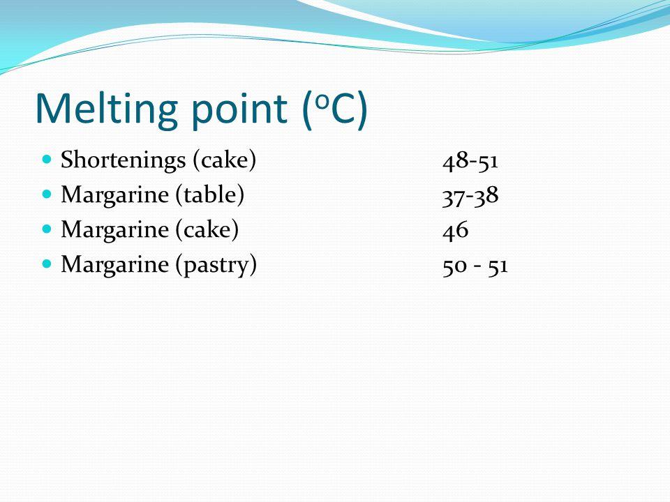 Hidrogenasi Penjenuhan ikatan rangkap asam lemak dg hidrogen Meningkatkan titik leleh - C = C - - C – C - katalis hidrogen Linolenat  linoleat  oleat  stearat Katalis : nikel, besi, kobalt, platinum, kromium, copper