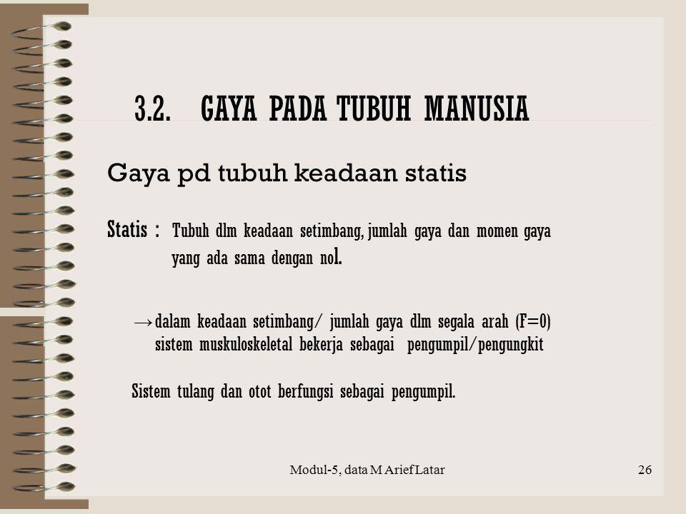 Modul-5, data M Arief Latar26 3.2.