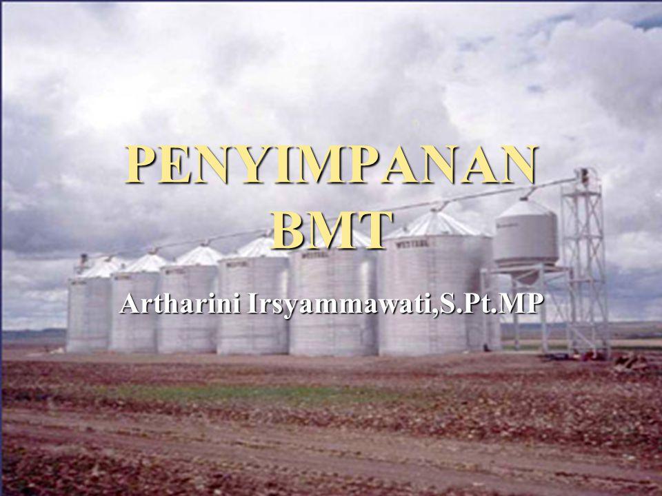 PENYIMPANAN BMT Artharini Irsyammawati,S.Pt.MP
